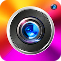 Camera V5 Lite 36 Megapixel icon