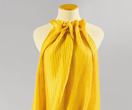 Polyester Could Slip On Banana Peel Of Green Fashion