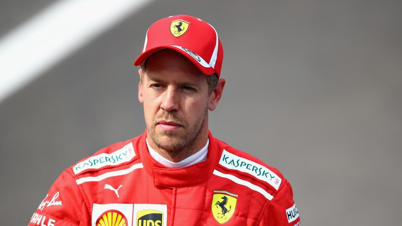 Image result for vettel