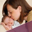 Achtsam schwanger - angstfrei entbinden icon