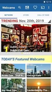 Webcams 2.0.5 (Premium)