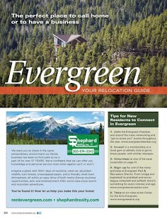 Evergreen CO- screenshot thumbnail