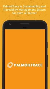 PalmOilTrace - náhled