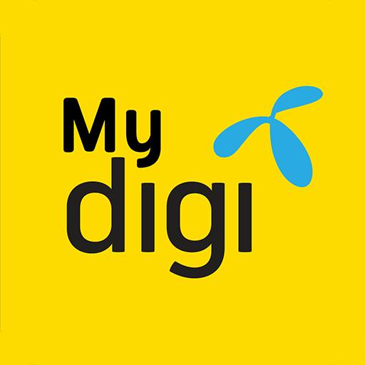 TÉLÉCHARGER MY DIGICEL 4G
