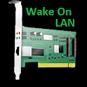 Wake On Lan Utility icon