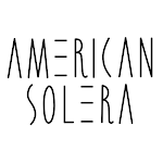 American Solera Zest Is What I Sound Like