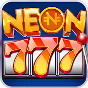 NEON CLUB Game Xeng, Slot, No Hu, Dap Trung, Quay icon