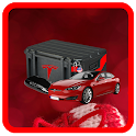 World of Cars Cases icon