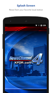 KFOR- screenshot thumbnail