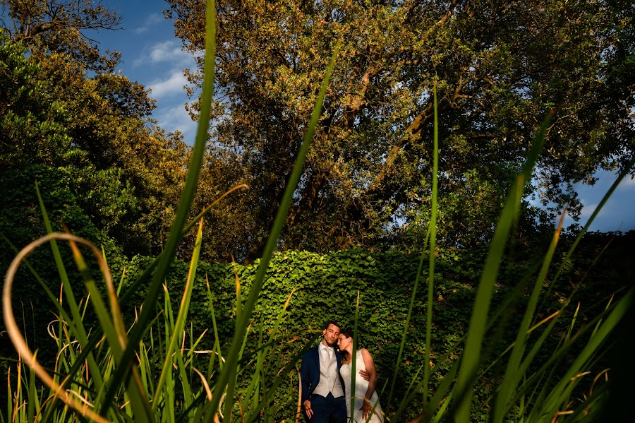 Wedding photographer Giandomenico Cosentino (giandomenicoc). Photo of 22.08.2019