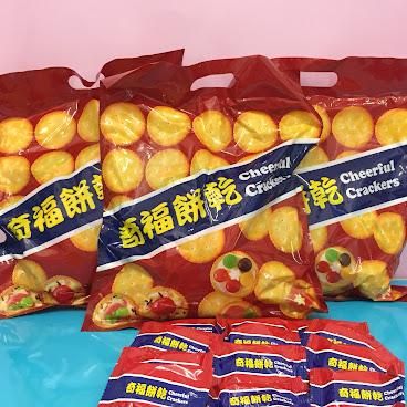奇福餅乾(320g)