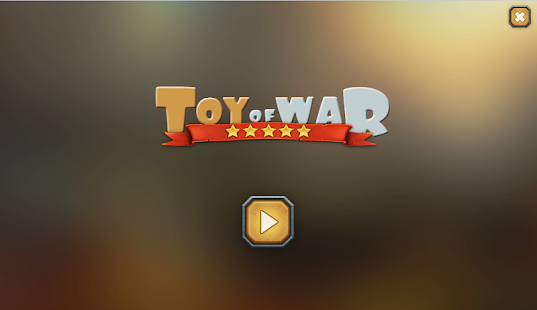 Toy Of War Screenshot