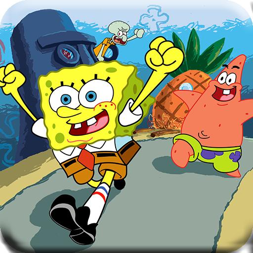 Guide Spongebob Plankton Revenge