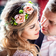 Wedding photographer Tomasz Budzyński (tbudzynski). Photo of 24.10.2018