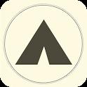 고고캠핑(캠핑지도, 최대 캠핑장 3000여개) icon