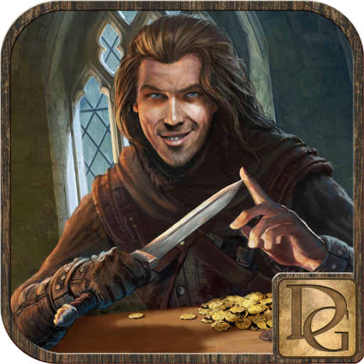Rogue\'s Choice (Choices Game) file APK for Gaming PC/PS3/PS4 Smart TV