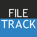 FileTrack icon