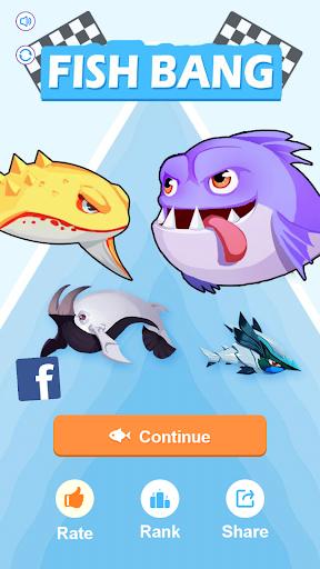 Big Fish  captures d'écran 1