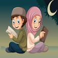 ইসলামিক কার্টুন/islamic cartoon icon