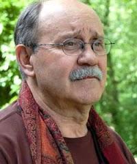 Porträt Ulrich Sander.
