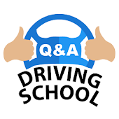 Driving School Quiz Test
