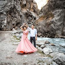 Wedding photographer Rustam Bayazidinov (bayazidinov). Photo of 27.08.2017