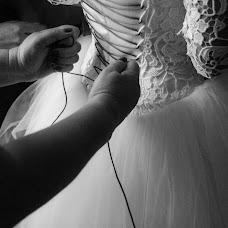 Wedding photographer Tatyana Kulikova (TatyyanaKulikov). Photo of 12.12.2016