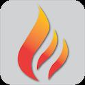 NBE v7 - App til pillefyr icon