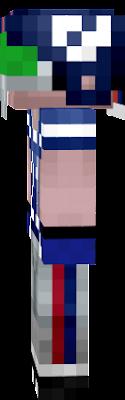 eyeshield21 azul
