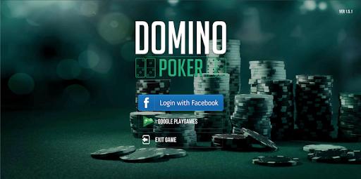 Domino Poker v1.3.6 screenshots 1