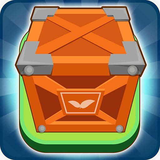 Merge Garden (game)