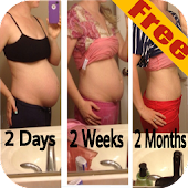 Pregnancy Belly fat removing