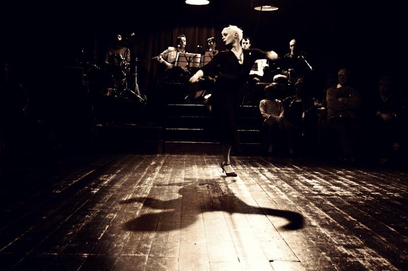 luce che danza di missmatida
