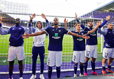 Dringend versterking nodig? 'Diagne komt niet én Anderlecht ziet ook andere spits nog vertrekken op transfer deadline day'