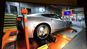 Chevrolet Corvette Stingray thumbnail