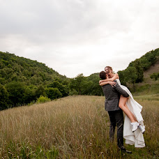 Wedding photographer Nastya Filin (Filinn). Photo of 30.07.2018