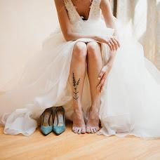 Wedding photographer Dasha Tebenikhina (tebenik). Photo of 30.10.2017