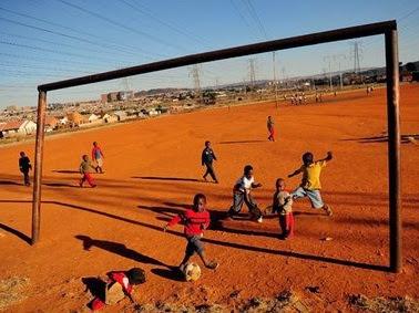 Châu Phi: Siêu cường bóng đá trong giấc mộng ...