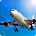 Avion Flight Simulator ™ 2015 icon