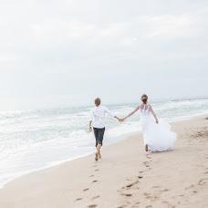 Wedding photographer Natalya Kolomeyceva (Nathalie). Photo of 05.02.2017