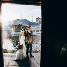 Wedding photographer Oleg Onischuk (Onischuk). Photo of 21.06.2017