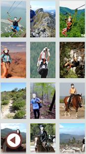 turistika foto dobrodružství - náhled