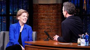 Elizabeth Warren; David Byrne; H.E.R.; Caitlin Kalafus thumbnail