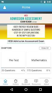 HESI A2 Exam Prep 2019 for PC / Windows 7, 8, 10 / MAC Free Download