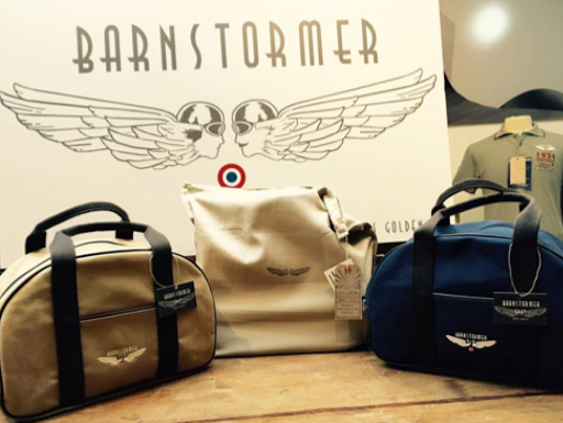 sac barnstormer made in france