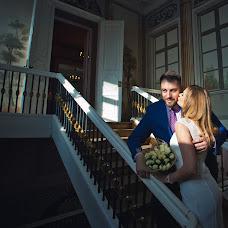 Wedding photographer Stepan Kuznecov (stepik1983). Photo of 02.03.2017