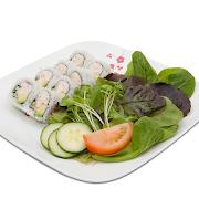 Zen Garden Lunch Combo