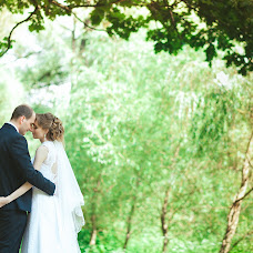 Wedding photographer Tima Evseev (evseev). Photo of 16.08.2017