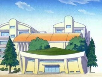 Super Gals!: Season 1: Ep. 12: Promise - Bye-Bye - Kendo Girl