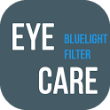 Eye Care (Blue Light Filter) icon